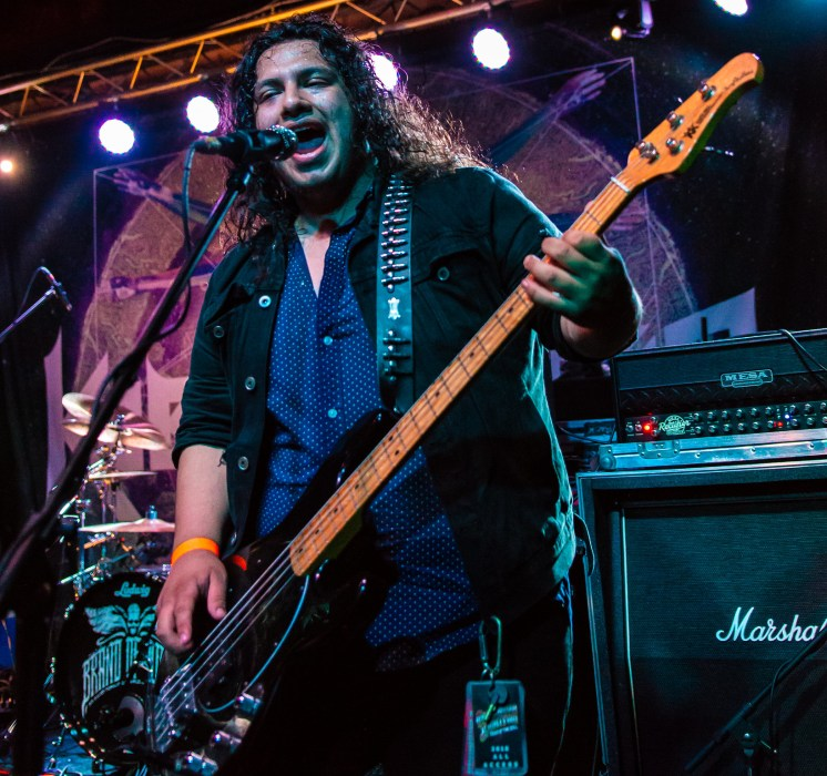 Brand of Julez  - Trixies Entertainment Complex - Louisville, KY 5/3/18