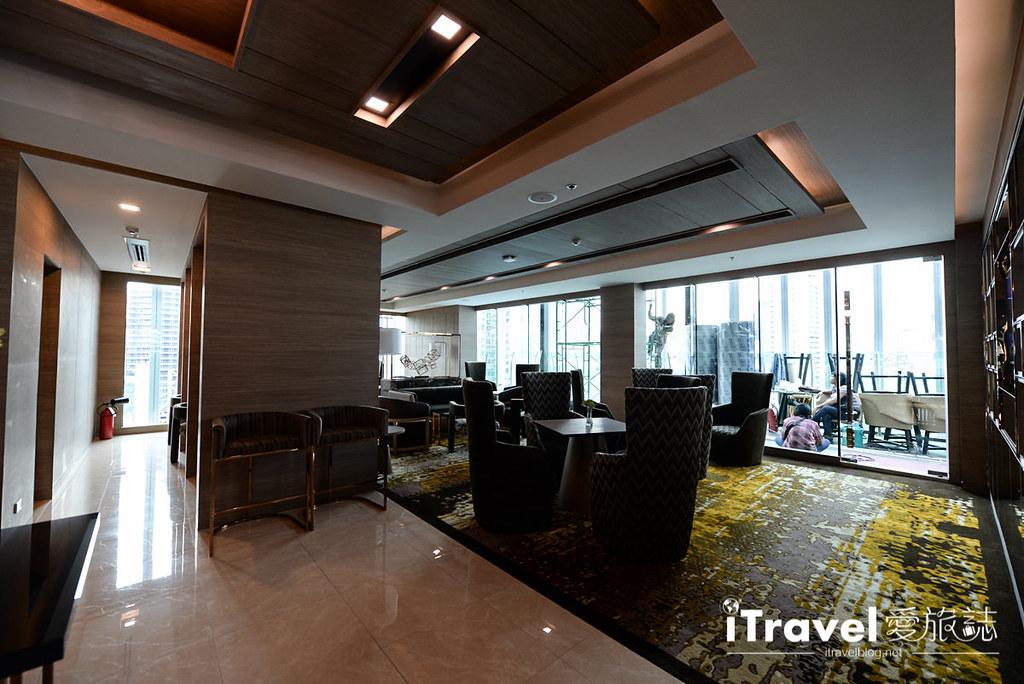 曼谷飯店推薦 Solitaire Bangkok Sukhumvit 11 (54)