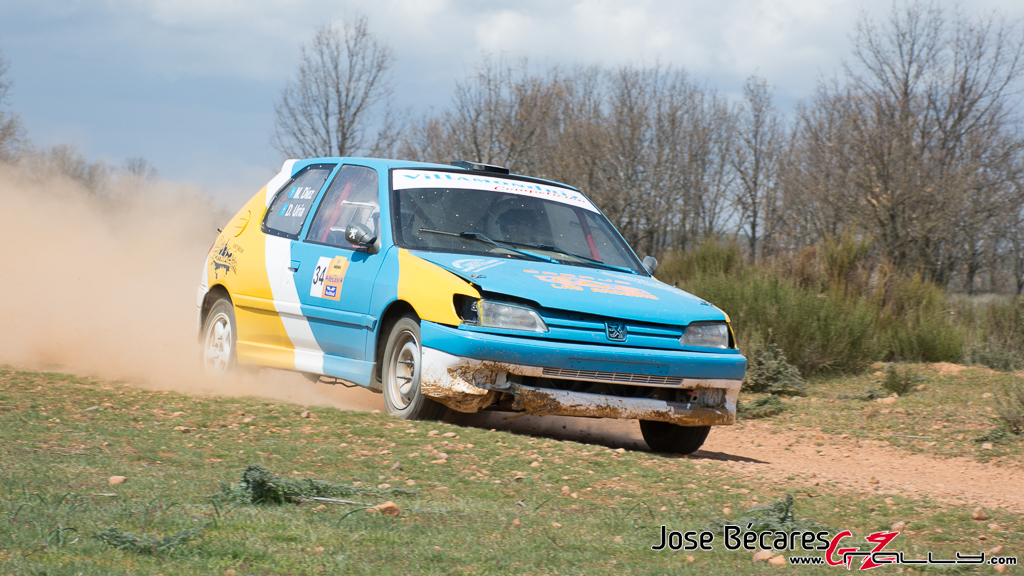 Jose Bécares_IV Rallysprint de tierra Guerrero competición_038