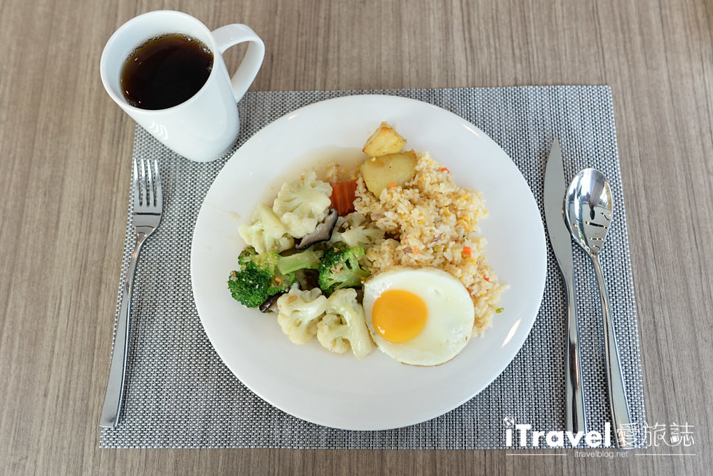 曼谷飯店推薦 Solitaire Bangkok Sukhumvit 11 (48)