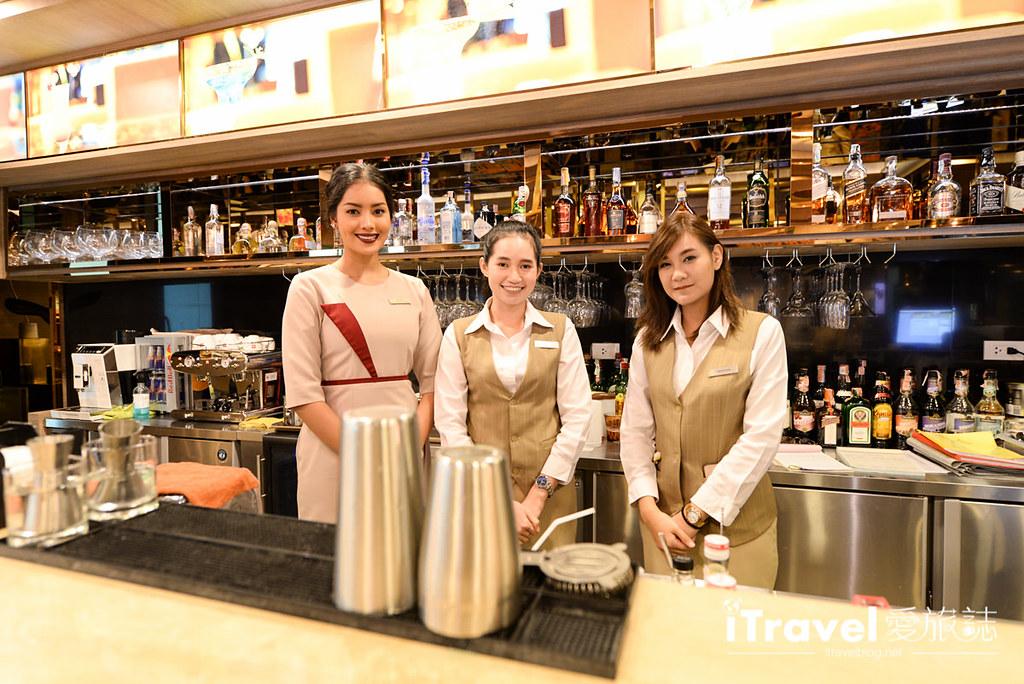 曼谷飯店推薦 Solitaire Bangkok Sukhumvit 11 (57)