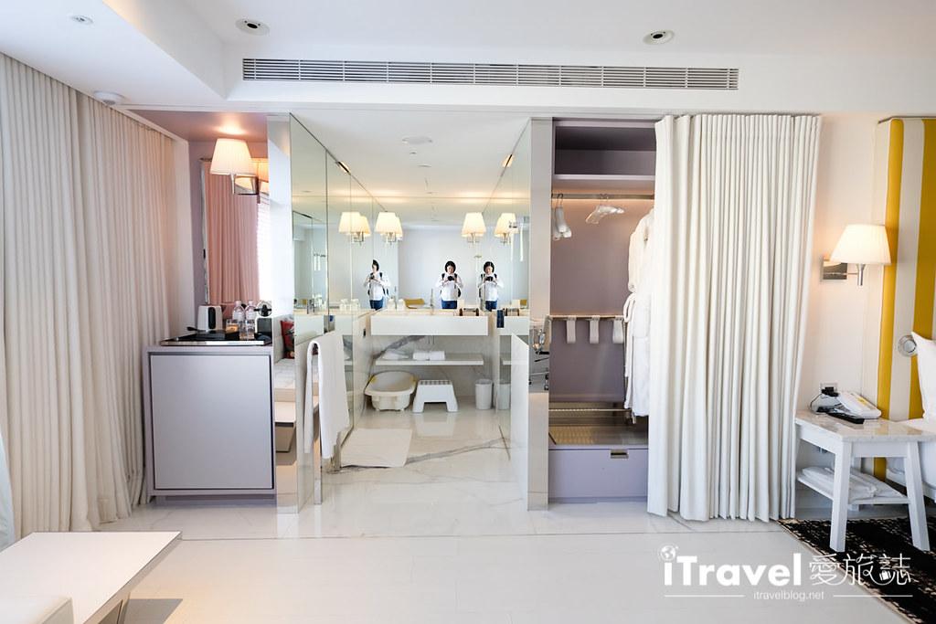 台北飯店推薦 S Hotel (38)