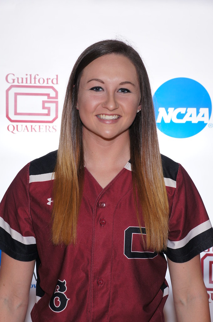 bfd14d15c0f6 College Softball News – Guilford Pair Wins All-Region Honors » Greensboro  Sports