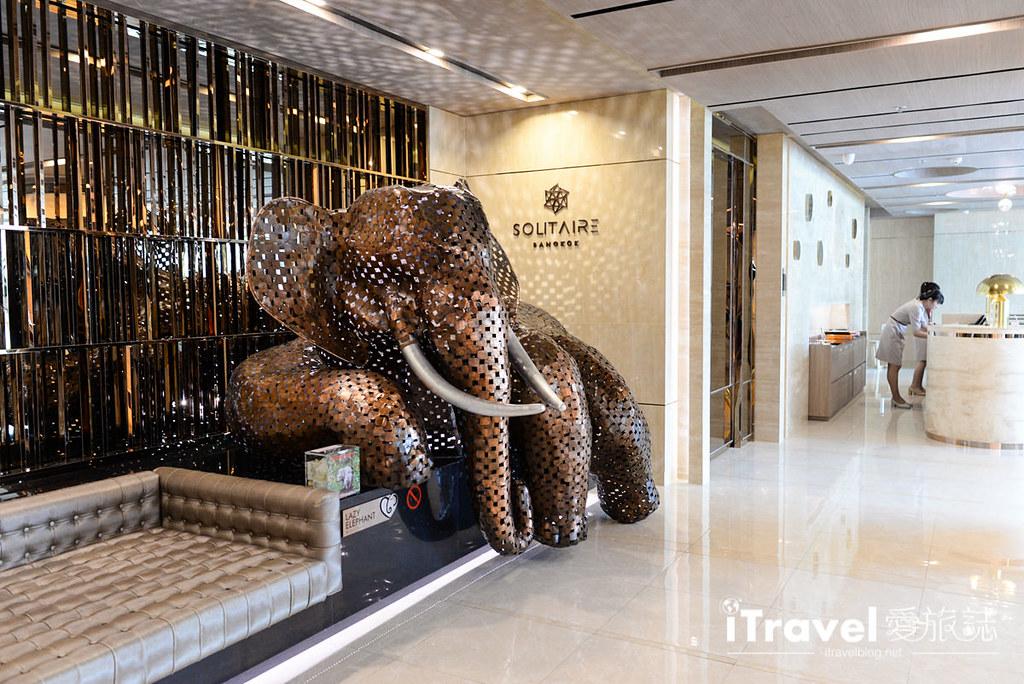 曼谷飯店推薦 Solitaire Bangkok Sukhumvit 11 (5)