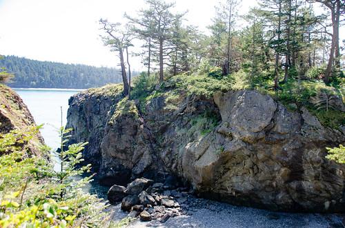 Bowman Bay at Deception Pass-93