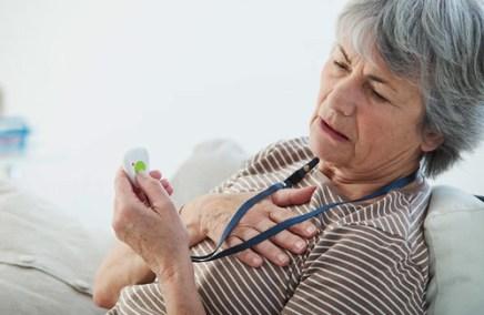 Obat Jantung Alami Untuk Lansia