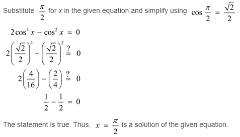 larson-algebra-2-solutions-chapter-14-trigonometric-graphs-identities-equations-exercise-14-4-7e
