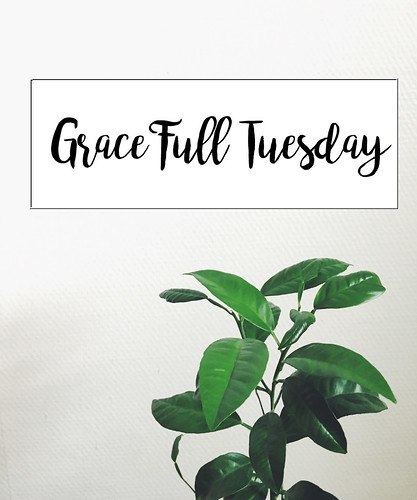 GraceFull Tuesday