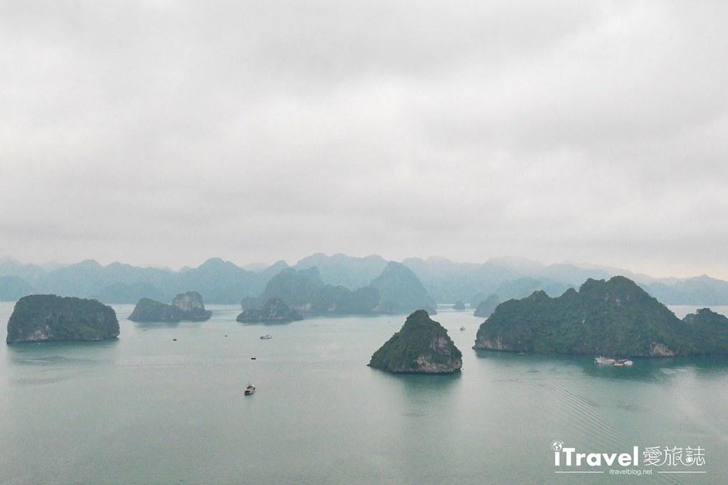 越南下龙湾天堂岛 (19)
