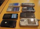 Comparison Of Smartphones
