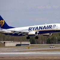 Ryanair EI-FIO, OSL ENGM Gardermoen