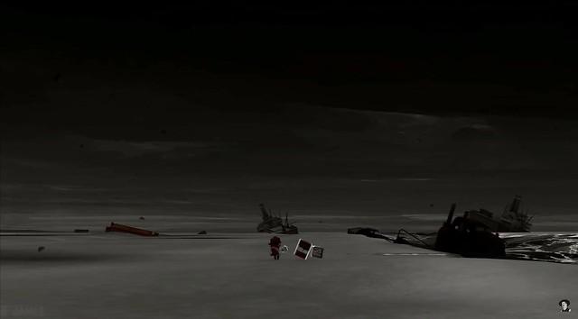 FAR Lone Sails: días oscuros por delante