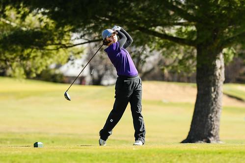 2018 NCAA - Amherst Women's Golf