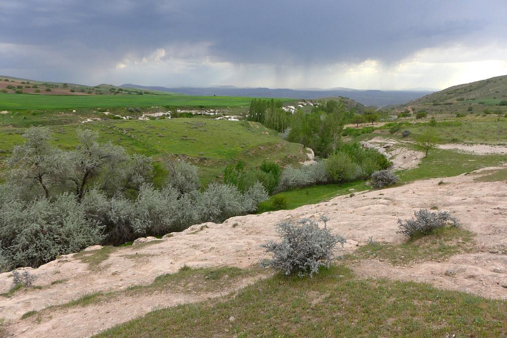 Turquie mai 2013 - Cappadoce 59 - Özkonak
