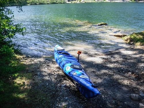 Lake Whatcom Paddling-38