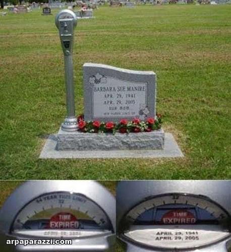 اغرب المقابر في العالم (18)