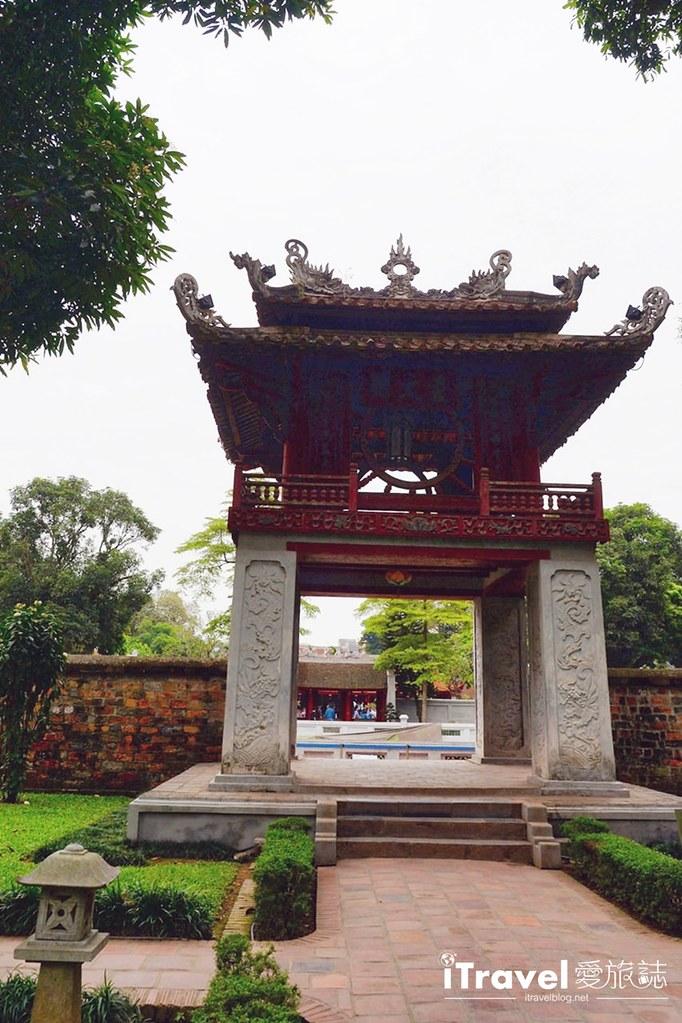 河內文廟 (10)