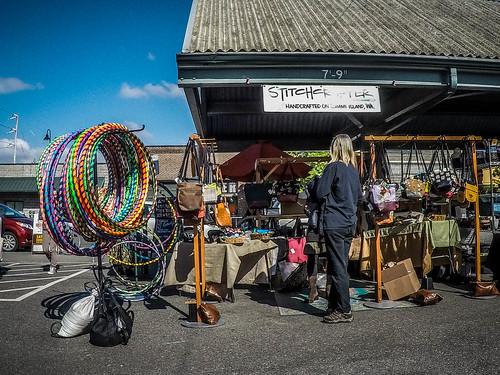 Bellingham Farmers Market-008