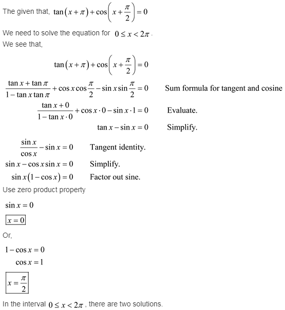 larson-algebra-2-solutions-chapter-14-trigonometric-graphs-identities-equations-exercise-14-6-36e