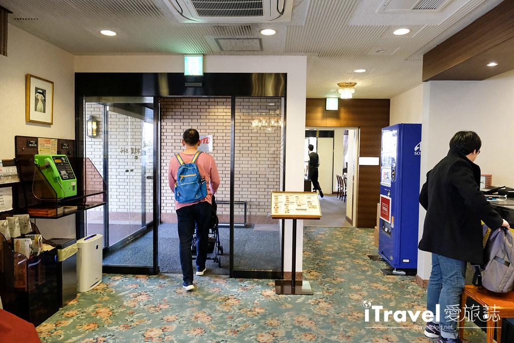 福冈饭店推荐 川端冷泉阁酒店 (33)