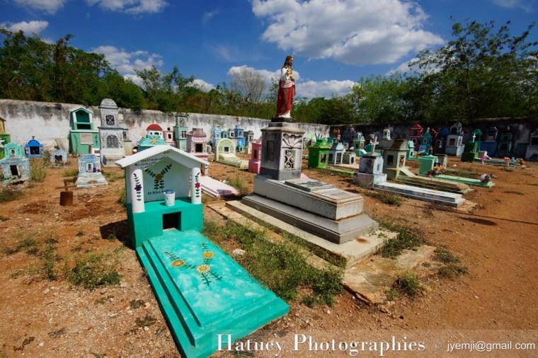 Mexique 2018, Hoctun, un cimetière maya 7095