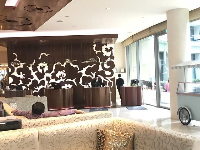 W Singapore