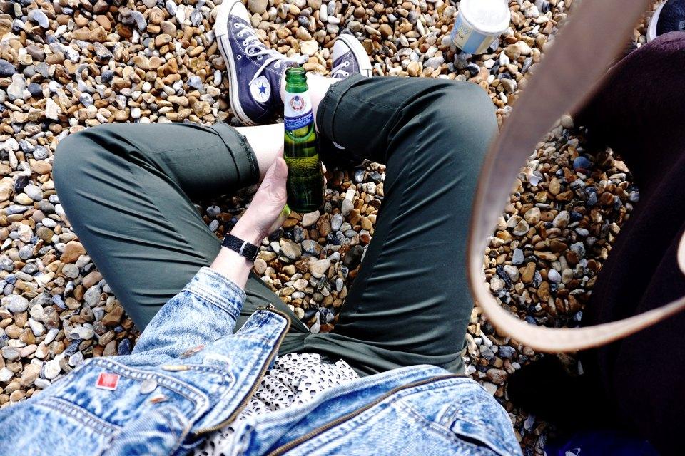 beer-beach