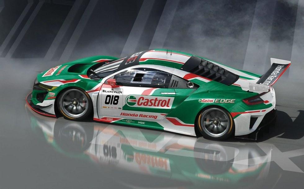 Honda-Castol-NSX-GT3-Spa-2