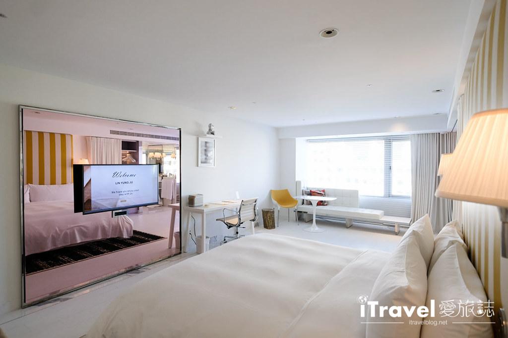 台北飯店推薦 S Hotel (23)
