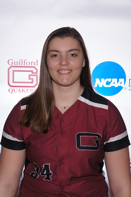 Anna Wolfe - Guilford 2019