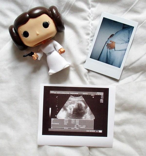 Pregnancy update #2 | DarlaOct.com