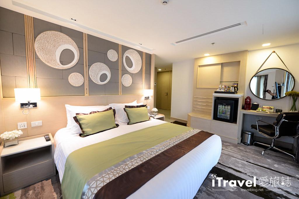 曼谷飯店推薦 Solitaire Bangkok Sukhumvit 11 (16)