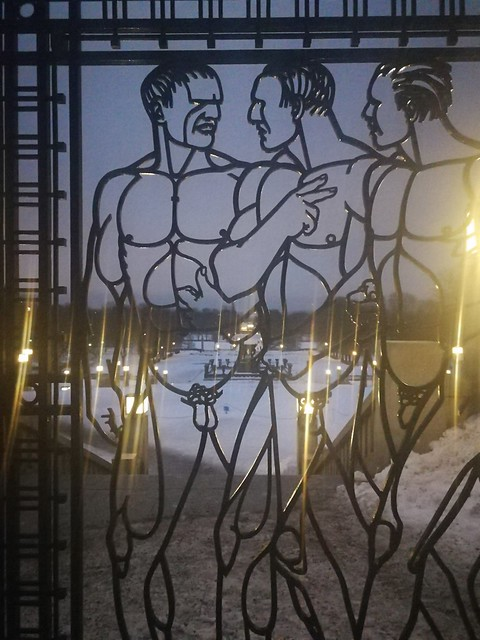 Vigeland Statue Park