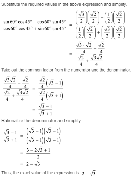 larson-algebra-2-solutions-chapter-14-trigonometric-graphs-identities-equations-exercise-14-6-5e1