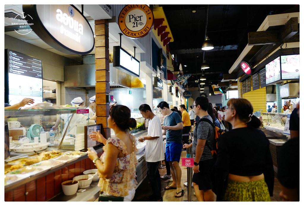 Asok,Asok Terminal 21,曼谷mall,曼谷景點,曼谷購物中心,泰國 @薇樂莉 Love Viaggio | 旅行.生活.攝影