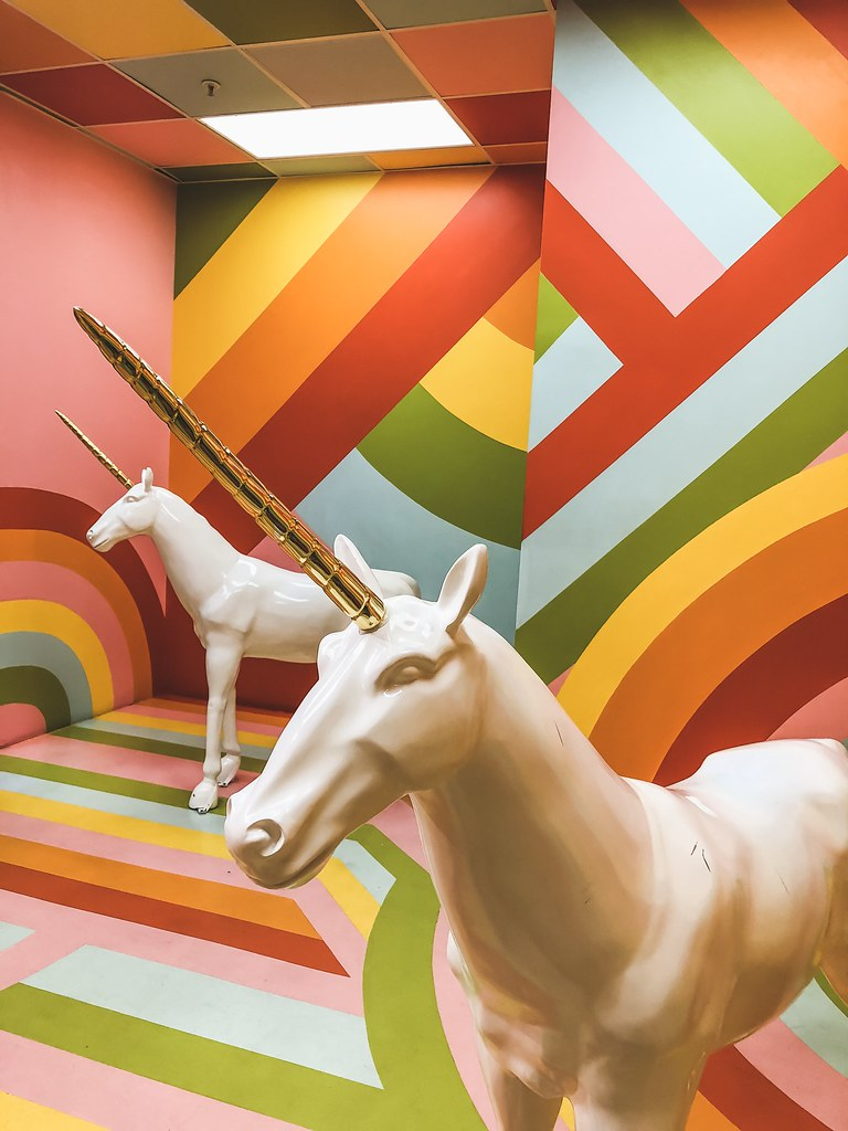 What to Expect at the Museum of Ice Cream