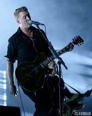 Queens Of The Stone Age @ Shaky Knees Music Festival, Atlanta GA 2018