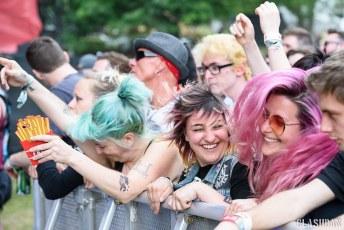 Shaky Knees Music Festival, Atlanta GA 2018