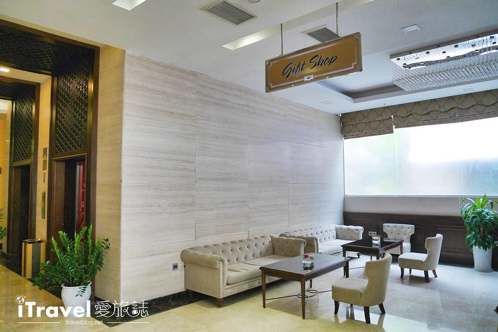 越南孟清河內中心酒店 (10)