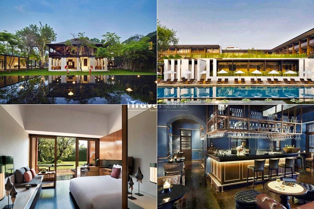 Anantara Chiang Mai Resort 2