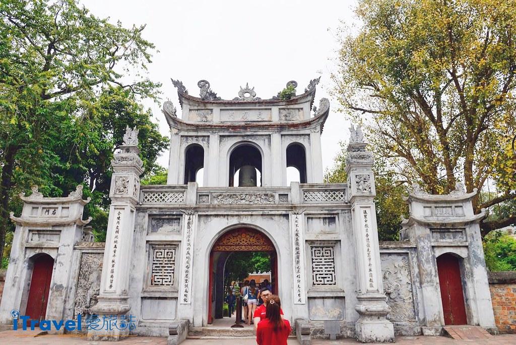 河內文廟 (1)