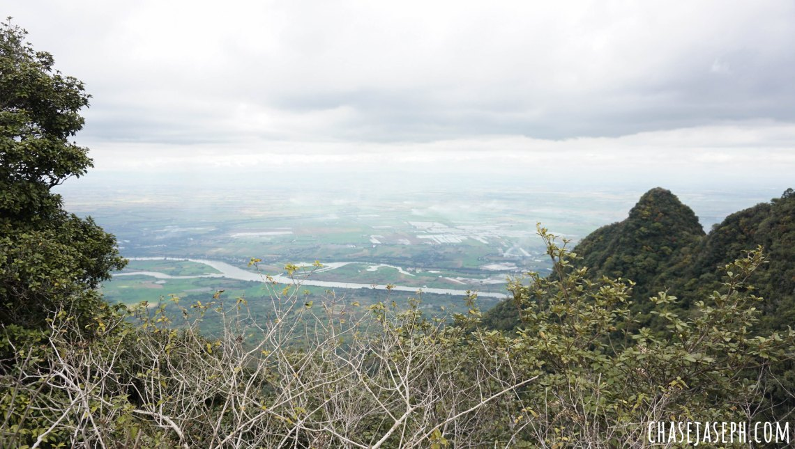 Mt. Arayat - Pampanga's Highest (Climb Guide)