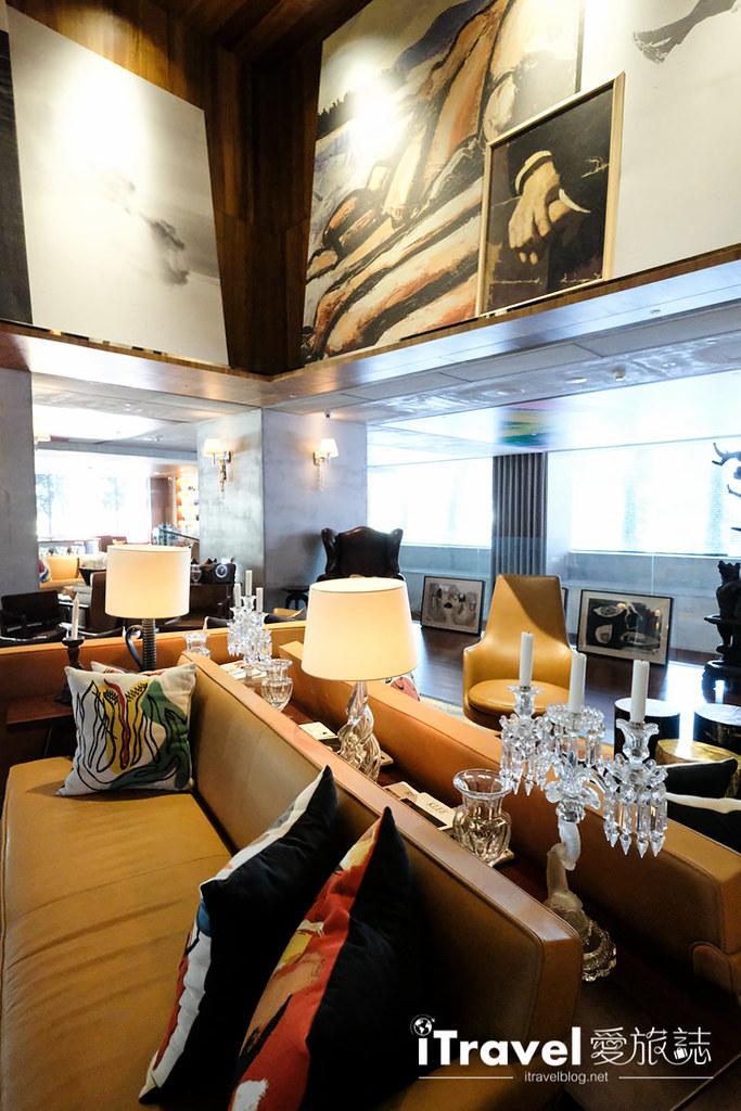 台北飯店推薦 S Hotel (80)
