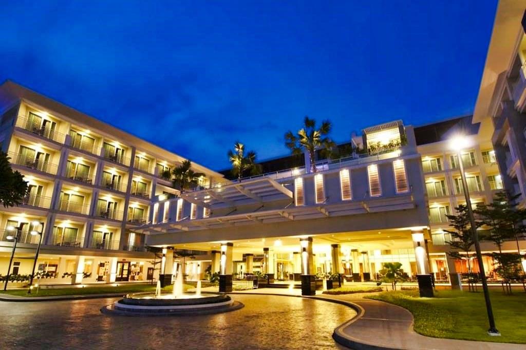 Kantary Hills Hotel 1