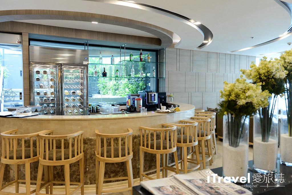 曼谷飯店推薦 Solitaire Bangkok Sukhumvit 11 (34)