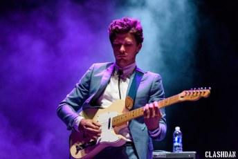 Angel Olsen @ Hopscotch Music Festival, Raleigh NC 2017