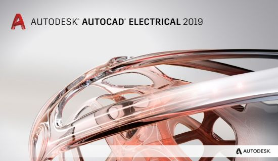 Autodesk AutoCAD Electrical 2019.0.1 full license