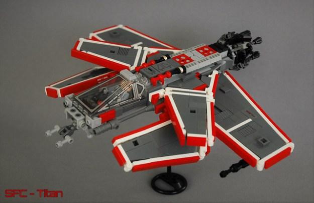 SFC - Titan