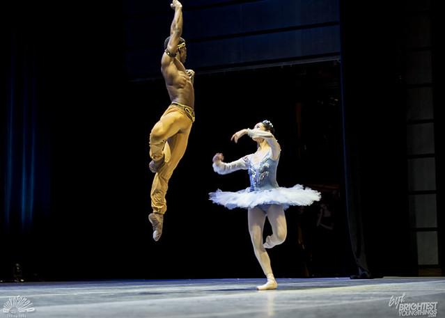 W Ballet Gala 2018