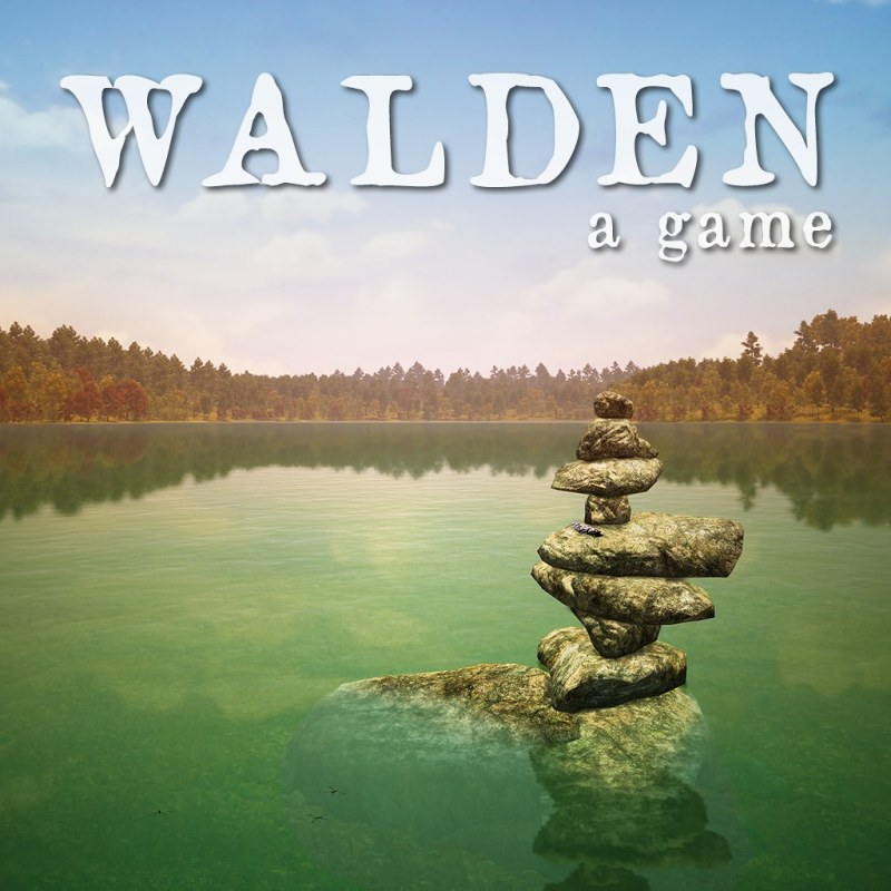 Walden A Game